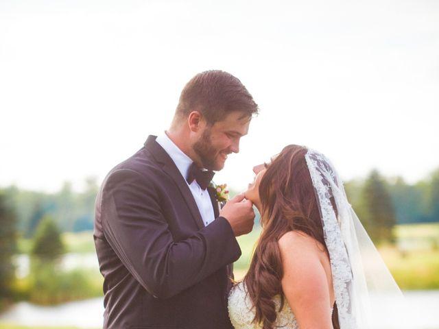 Jeffrey and Angela's Wedding in Port Huron, Michigan 53