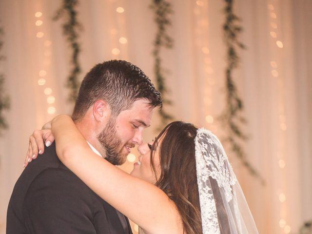 Jeffrey and Angela's Wedding in Port Huron, Michigan 58