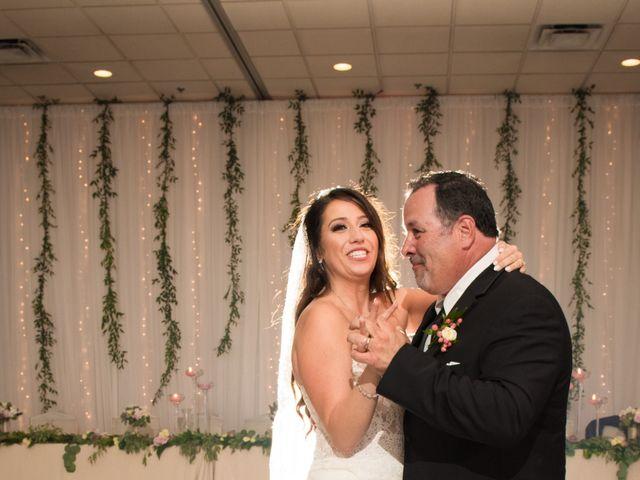 Jeffrey and Angela's Wedding in Port Huron, Michigan 60