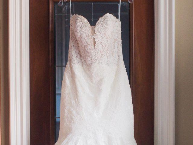 Jeffrey and Angela's Wedding in Port Huron, Michigan 61