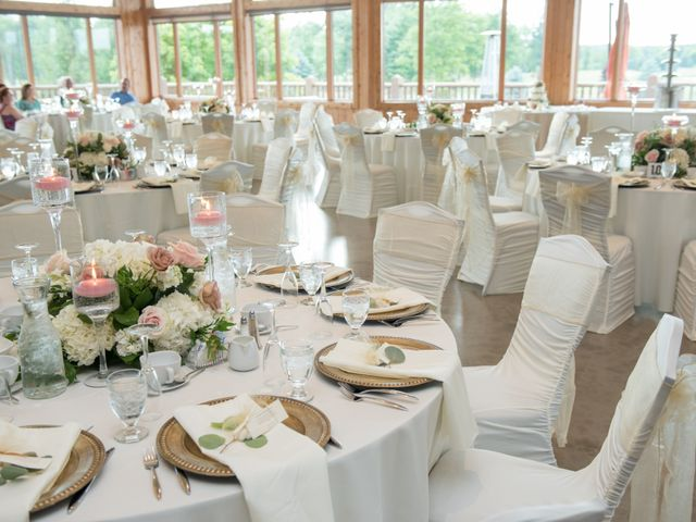 Jeffrey and Angela's Wedding in Port Huron, Michigan 64