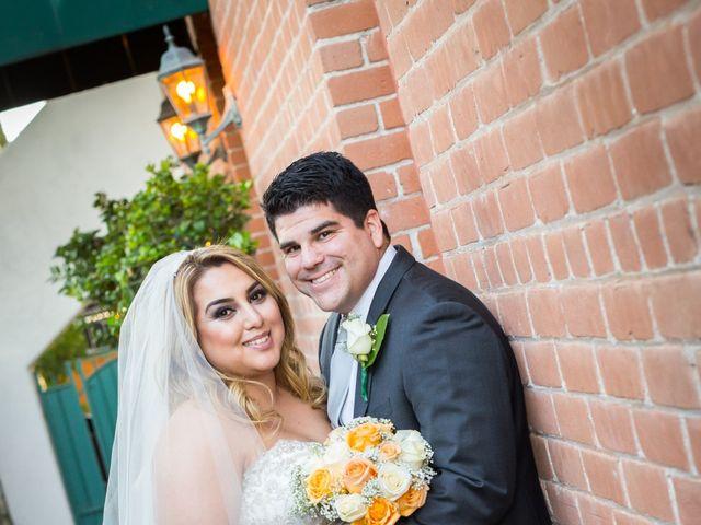 Robert and Jackie's Wedding in Tucson, Arizona 1
