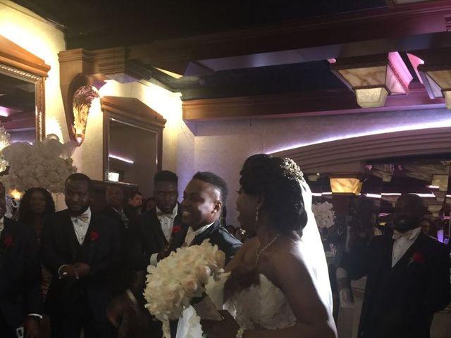 Rossini joseph and Benjie jean 's Wedding in Woodbury, New York 13