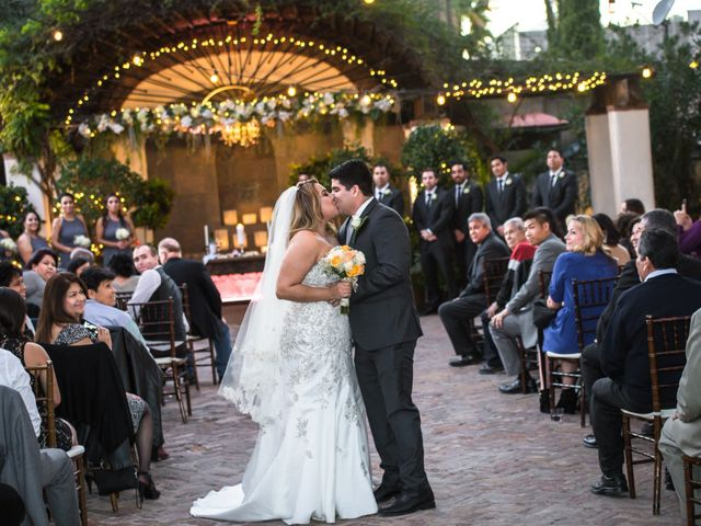 Robert and Jackie's Wedding in Tucson, Arizona 2