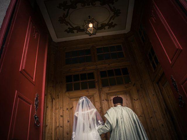 Joe and Gerri's Wedding in Cascais, Portugal 8