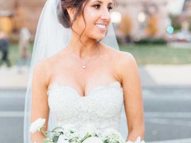 Eyad and Jessica's Wedding in Philadelphia, Pennsylvania 3