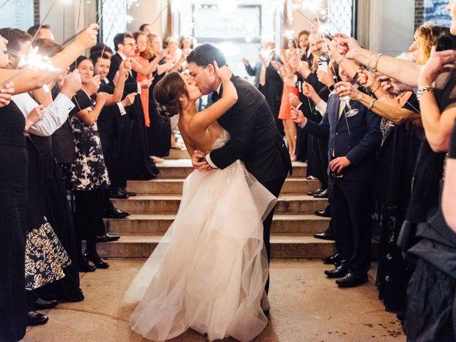 Eyad and Jessica's Wedding in Philadelphia, Pennsylvania 5