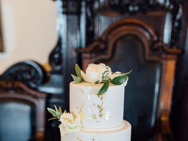 Eyad and Jessica's Wedding in Philadelphia, Pennsylvania 11