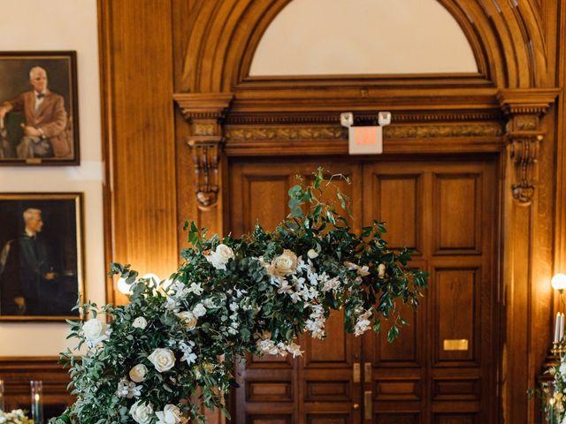 Eyad and Jessica's Wedding in Philadelphia, Pennsylvania 12