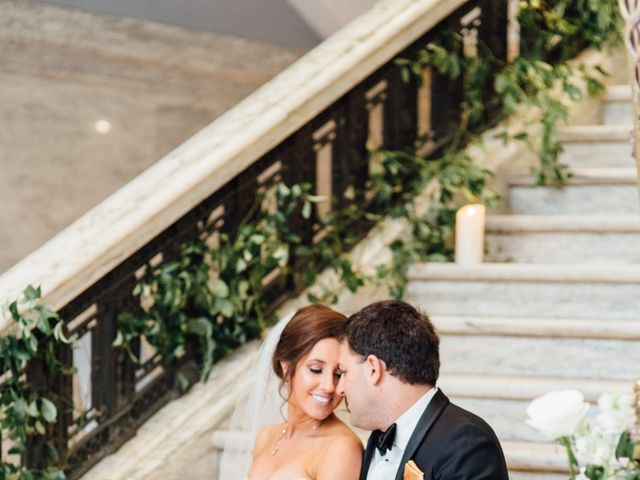 Eyad and Jessica's Wedding in Philadelphia, Pennsylvania 2