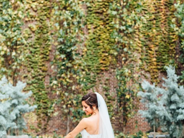 Eyad and Jessica's Wedding in Philadelphia, Pennsylvania 18
