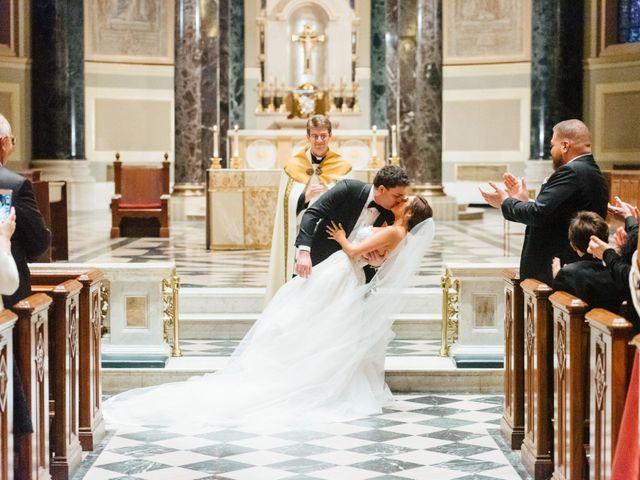 Eyad and Jessica's Wedding in Philadelphia, Pennsylvania 19