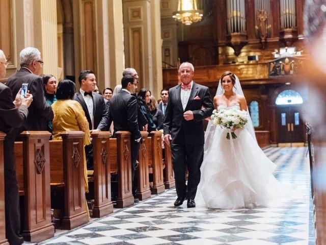 Eyad and Jessica's Wedding in Philadelphia, Pennsylvania 22