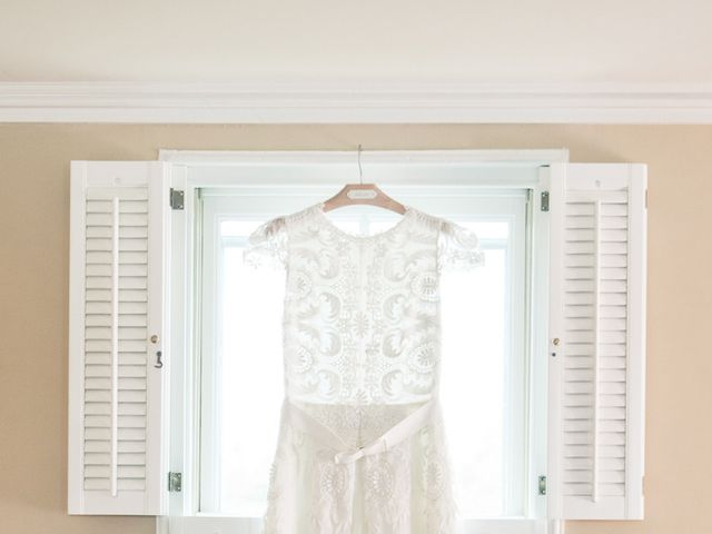 Crystal and Jay's Wedding in Walkersville, Maryland 1