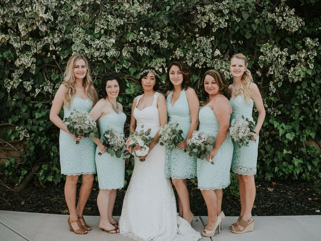 Yessica and Andrew's Wedding in Madera, California 6