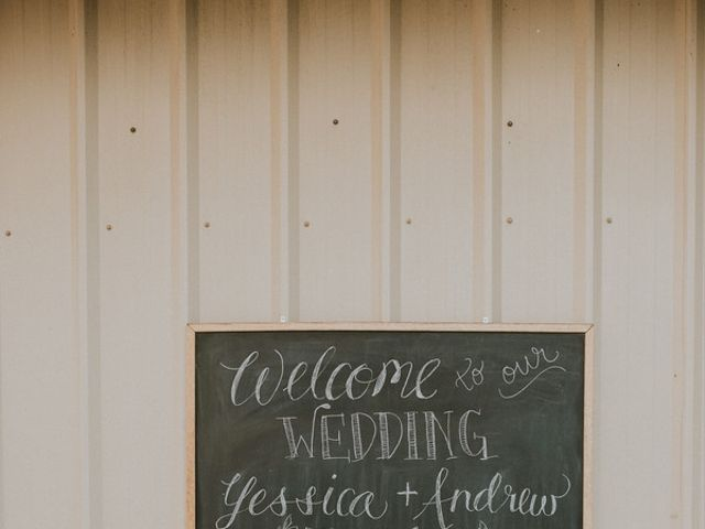 Yessica and Andrew's Wedding in Madera, California 8