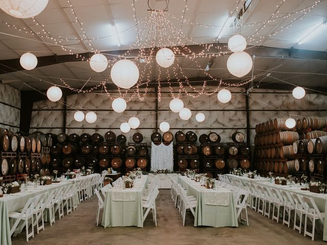 Yessica and Andrew's Wedding in Madera, California 14