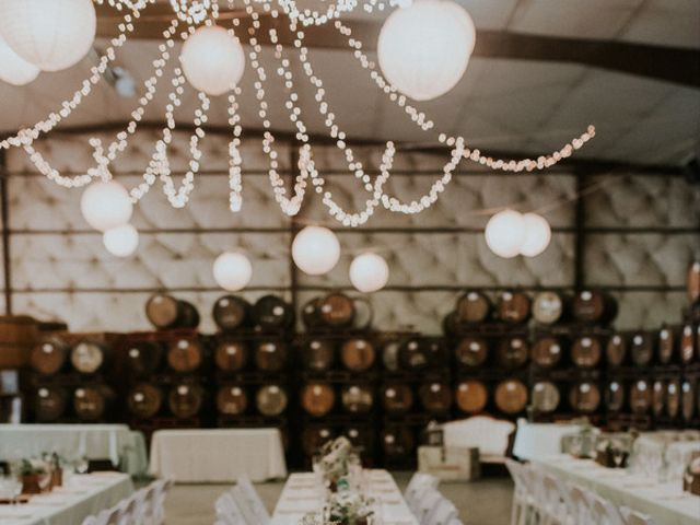 Yessica and Andrew's Wedding in Madera, California 18