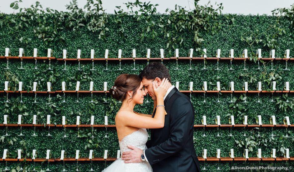 Eyad and Jessica's Wedding in Philadelphia, Pennsylvania