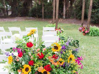 The wedding of Todd and Sarah 3