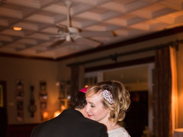 Sarah and Todd's Wedding in West Palm Beach, Florida 16