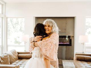 Jennae and Brydon's Wedding in Alberton, Montana 3
