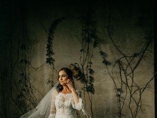 The wedding of Karla and Jose 2