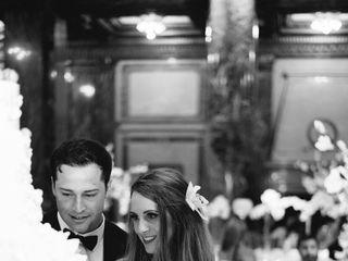 The wedding of Stephenie and John 2