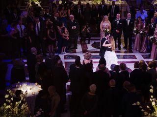 The wedding of Stephenie and John 3