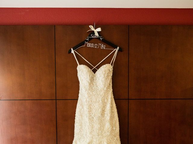 Michael and Maria's Wedding in Huntingdon, Pennsylvania 3