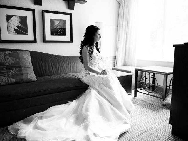 Michael and Maria's Wedding in Huntingdon, Pennsylvania 9