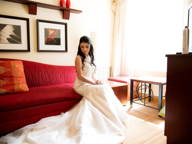 Michael and Maria's Wedding in Huntingdon, Pennsylvania 10