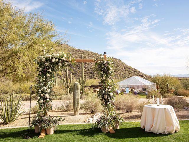 Tim and Ashley's Wedding in Tucson, Arizona 2