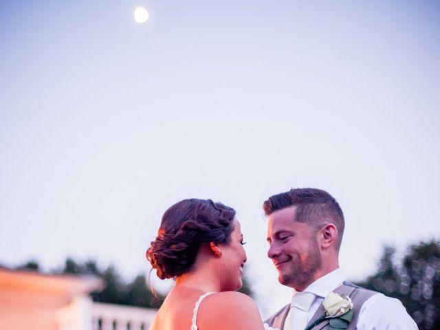 Chris and Brittany's Wedding in Bensalem, Pennsylvania 5