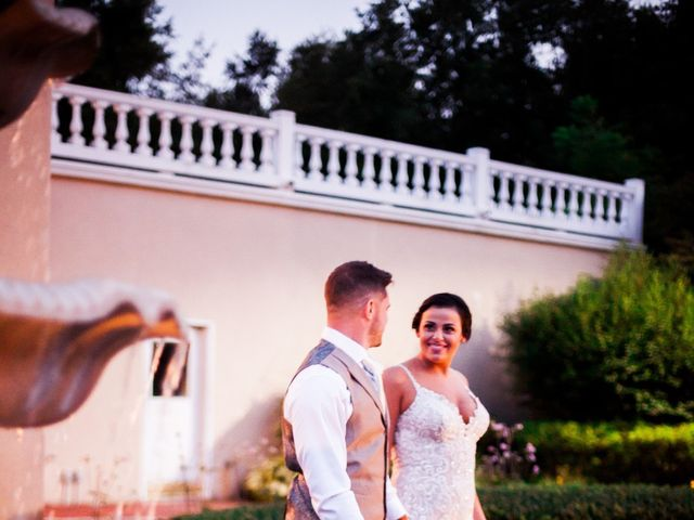 Chris and Brittany's Wedding in Bensalem, Pennsylvania 7