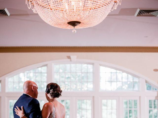 Chris and Brittany's Wedding in Bensalem, Pennsylvania 10