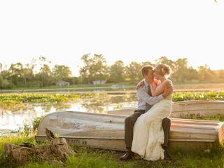 Laura and Pete's Wedding in Woodstock, Ohio 12
