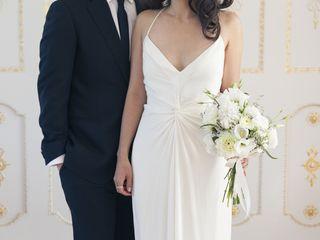 The wedding of Brad and Joy 3