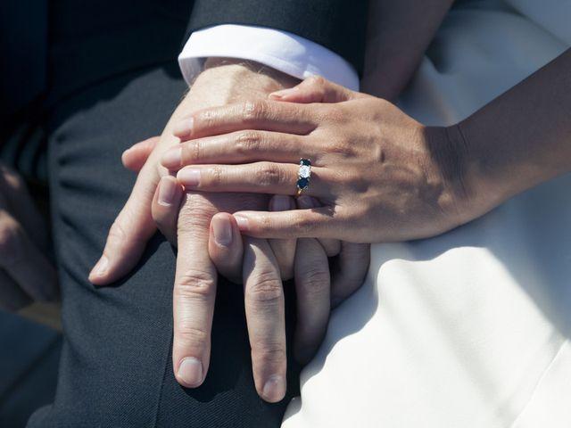 Joy and Brad's Wedding in Belvedere Tiburon, California 1