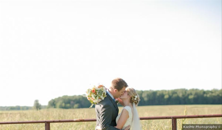 Laura and Pete's Wedding in Woodstock, Ohio