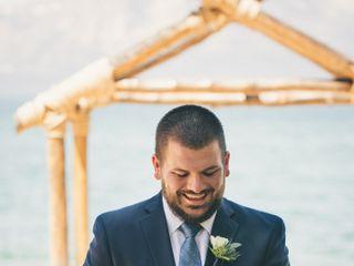 The wedding of Katie and Tyler 2