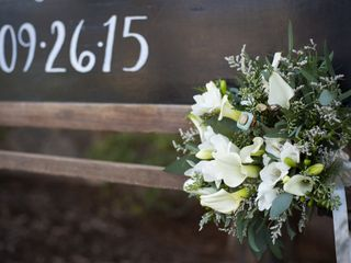 Margot and Drew's Wedding in Powell Butte, Oregon 3