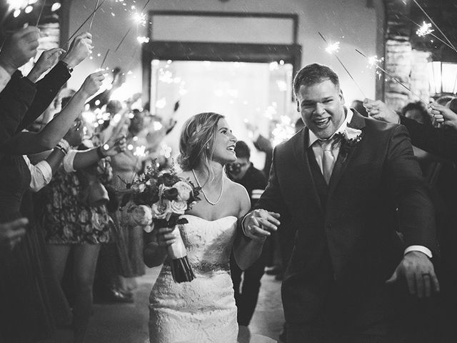 Bryce and Alexandra's Wedding in Dickinson, Texas 1