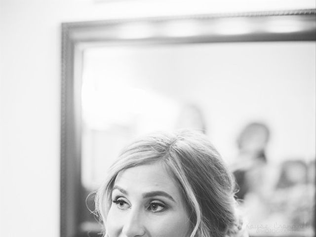 Bryce and Alexandra's Wedding in Dickinson, Texas 25