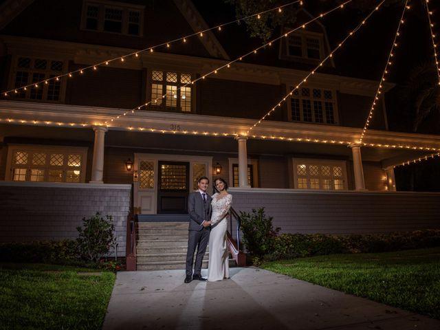 The wedding of Rodrigo and Jeniffer