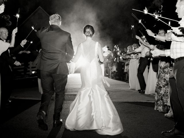 Calvin and Blair's Wedding in Franklin, Tennessee 5