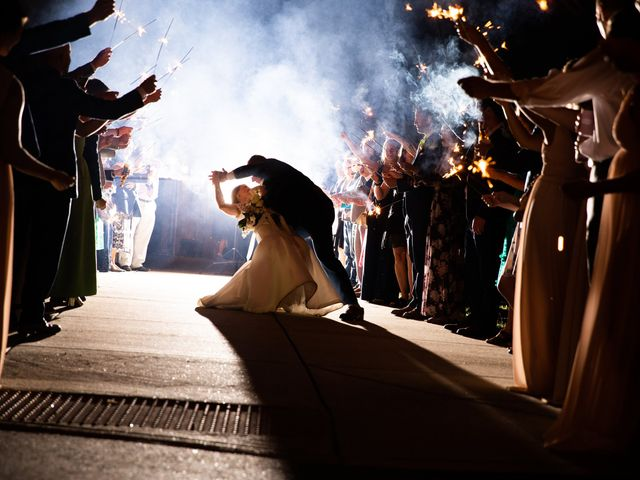 Calvin and Blair's Wedding in Franklin, Tennessee 6
