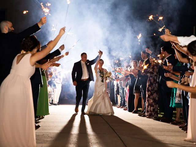 Calvin and Blair's Wedding in Franklin, Tennessee 7