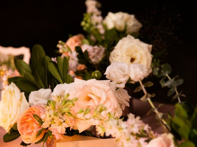 Calvin and Blair's Wedding in Franklin, Tennessee 9