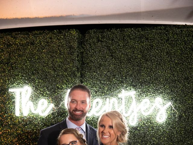 Calvin and Blair's Wedding in Franklin, Tennessee 11